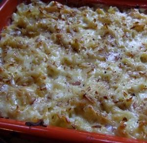Joan's Macaroni & Cheese