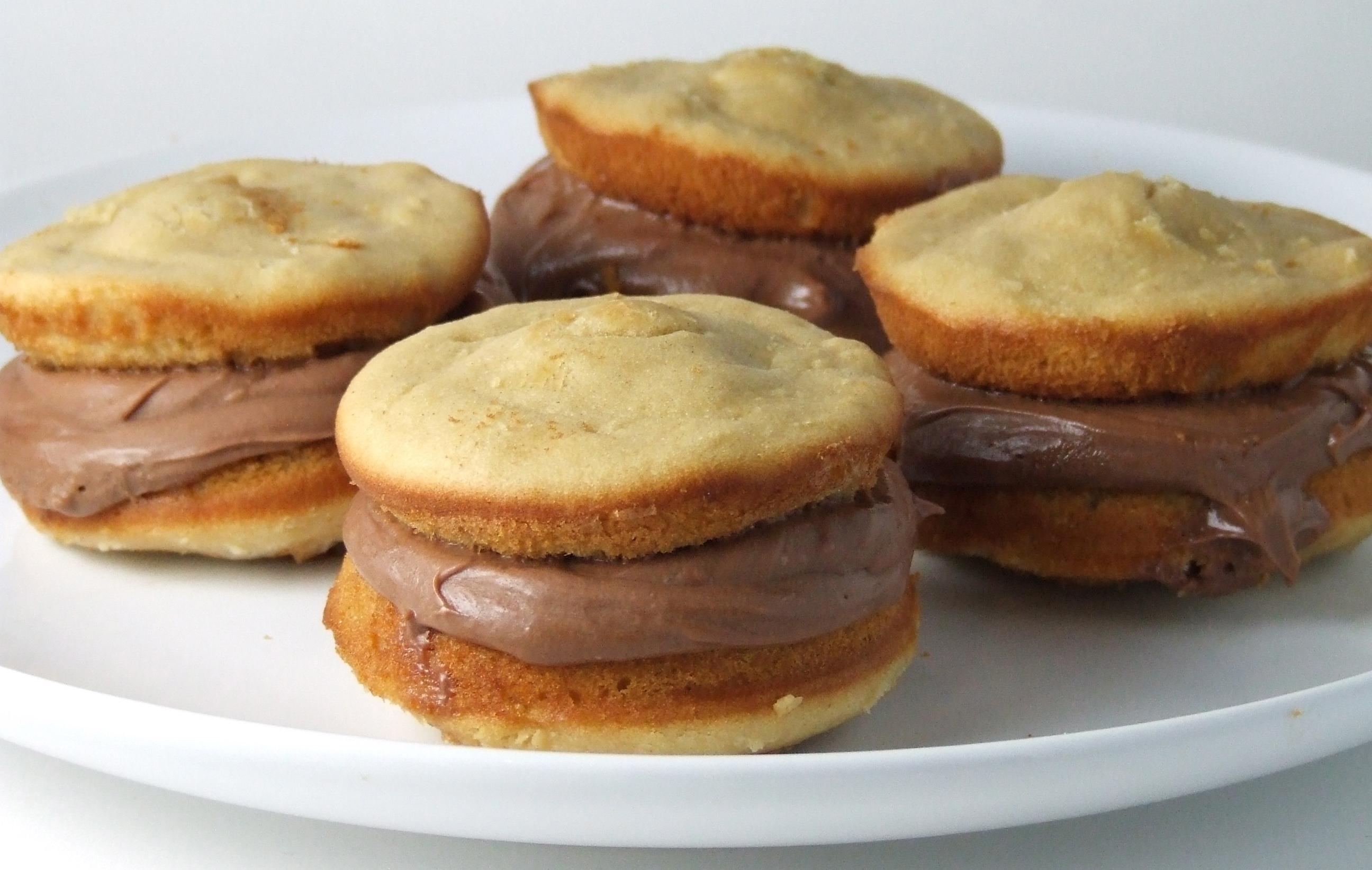 whoopie pies oatmeal whoopie pies banana whoopie pies peanut butter ...