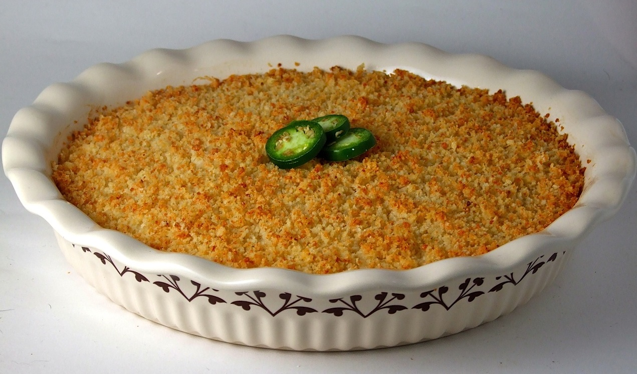 Touchdown Thursdays – Jalapeño Popper Dip | Someone Left ...