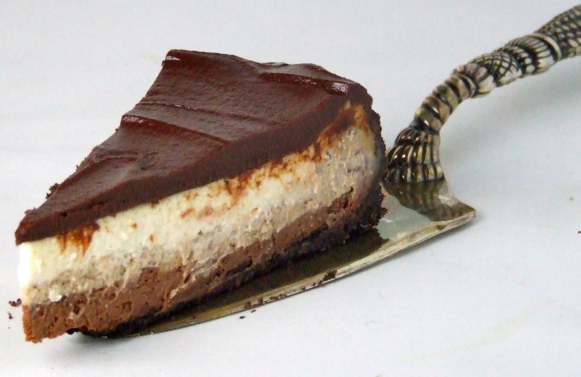 Godiva Chocolate Layer Cake Recipe