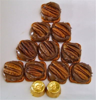 Rolo Delights