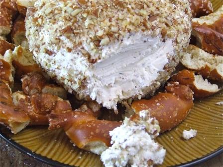Boursin Cheese Ball